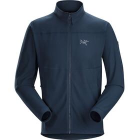 Arc'teryx Delta LT Jacket Men blue